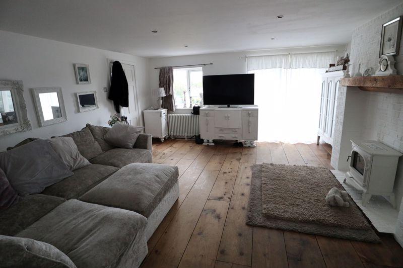 Moss Terrace Gawsworth